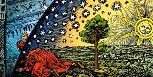 Эпическая битва: религия против астрологии