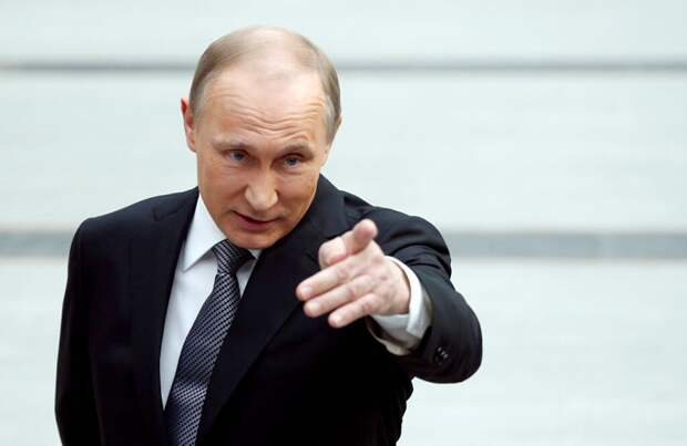 Путин хорошенько ударит по российским элитам