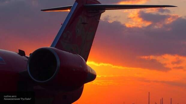 Правительство РФ объявило о возобновлении международного авиасообщения