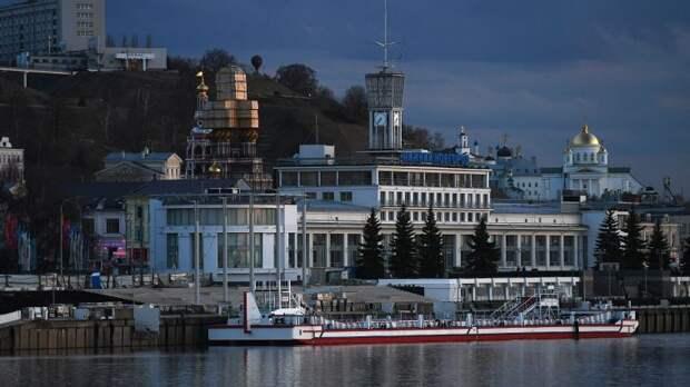 Глава Нижегородской области Никитин: индекс промышленного производства превысил 114%