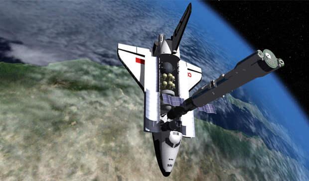 Космос СССР: свернутые проекты, которые могли бы доставить нас к звездам