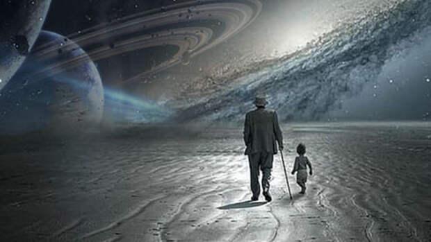 Изучение экзопланет. Есть ли жизнь за пределами Солнечной системы?