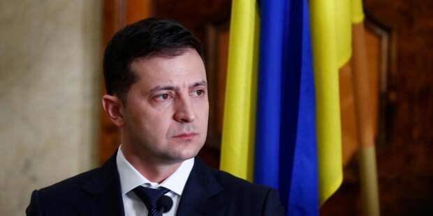 Зеленский запретил импорт электроэнергии из РФ