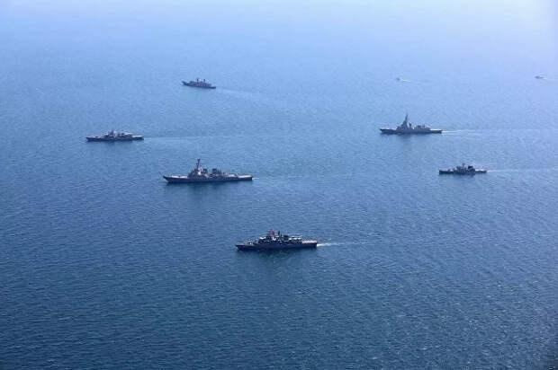 """""""Есть страшный сценарий"""": для чего Запад стягивает войска на Украину"""