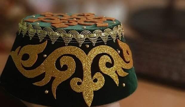 В Коктебеле откроется выставка крымскотатарской вышивки