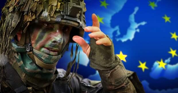 Европа отказалась оплачивать военную защиту Прибалтики