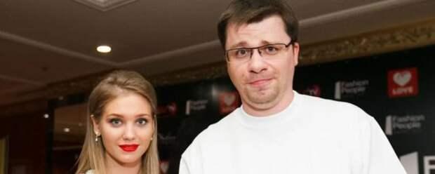 Кристина Асмус призналась, что Гарик Харламов очень обижен на нее
