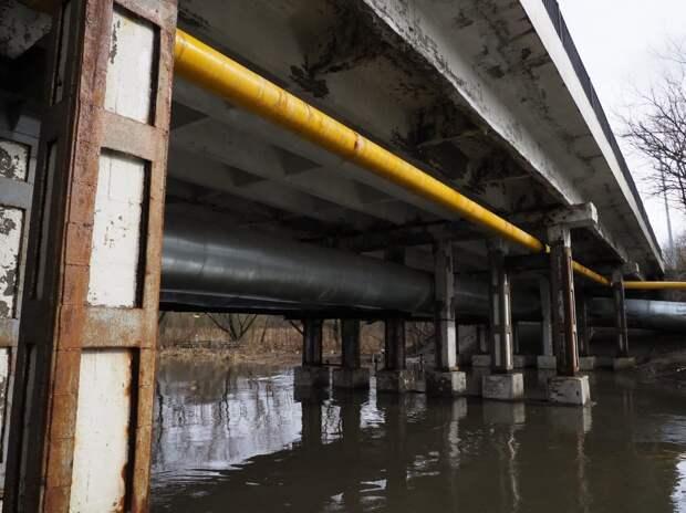 В СВАО обсудили возможность расширения 2-го Медведковского моста