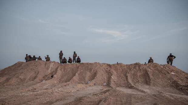 Сирия новости 20 октября 19.30: курды-террористы потеряли Рас аль-Айн, коалиция переселяет родственников ИГ* из «Аль-Хола»