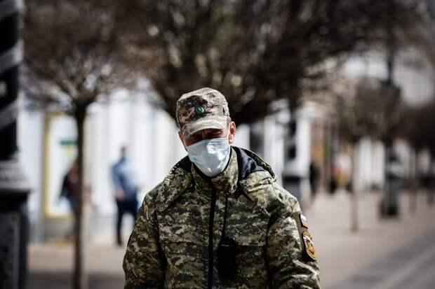 Ещё 52 человека заболели коронавирусом в Крыму