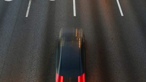 В Мосгордуме оценили идею о снижении нештрафуемого порога скорости - «Авто»