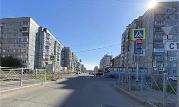 В Череповце опять променяли режим работы светофоров