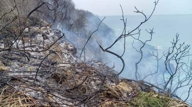 На Зеленом лугу в Якутске произошел пожар