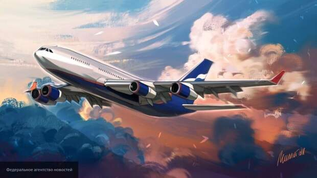 Россия возобновила работу по «самолетам судного дня»