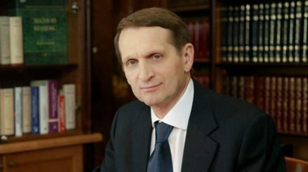 Директор СВР опроверг причастность России к взломам иностранных компаний