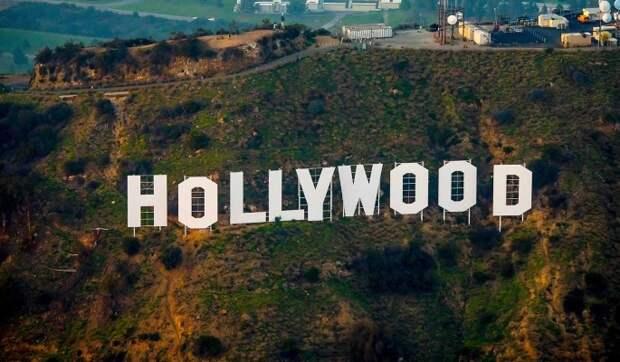 Тест: Хорошо ли Вы знаете голливудских звезд