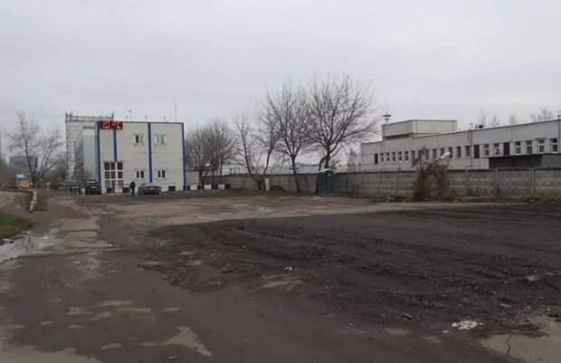 Устранено нарушение земельного законодательства/ mos.ru