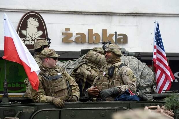 Поляки смоделировали атаку на Калининград. На 5-й день боев пала Варшава