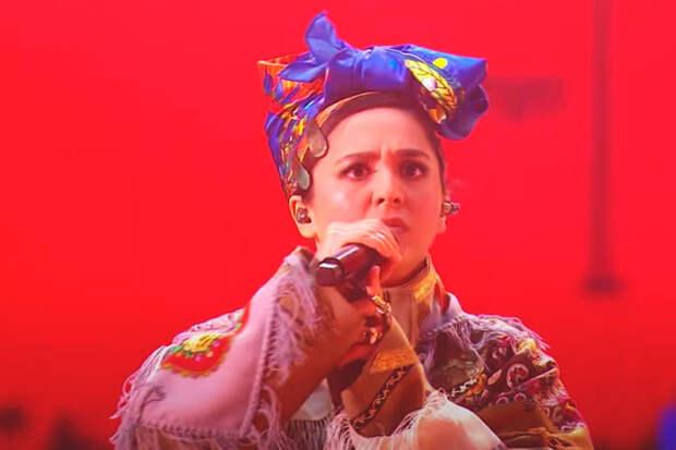 Манижа изменила слова песни для «Евровидения»