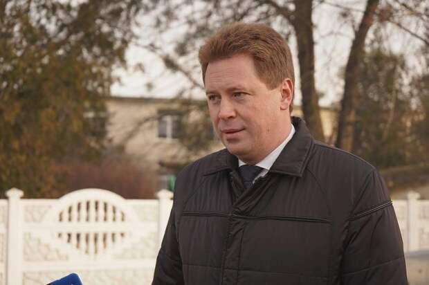 Экс-губернатора Севастополя будут судить через месяц