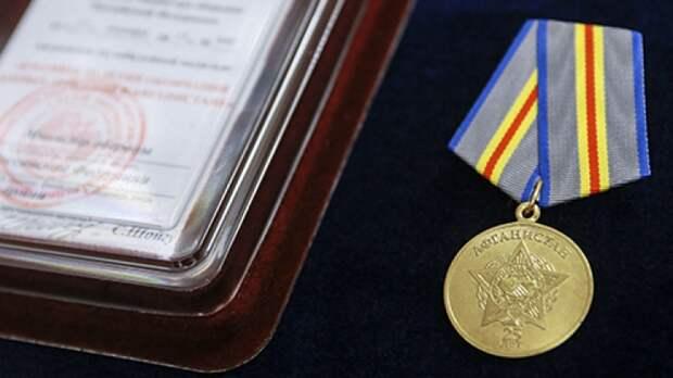 В Коми по инициативе ветеранов боевых действий утвержден новый праздник