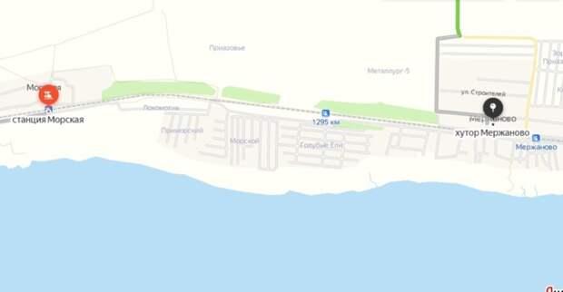 Частный парк для любителей селфи построят рядом сТаганрогом