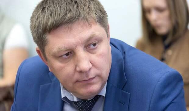 Захаров попредварительнымитогам пройдёт вГосдумуотНижнетагильского округа