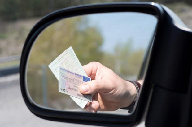 Пойманного в Бескудникове с фальшивыми правами водителя суд наказал штрафом