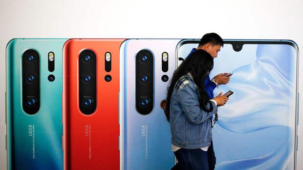 Не было бы счастья, да санкции помогли: Huawei выпустит смартфоны на базе российской ОС «Аврора»