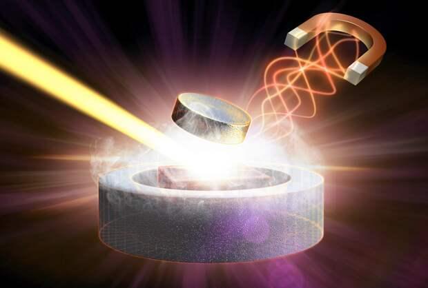 Ученым Сколтеха удалось синтезировать новый высокотемпературный сверхпроводник