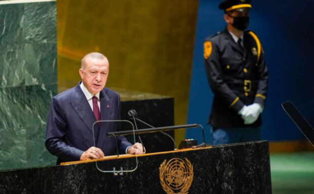 Эрдоган может потерять конструктивные рабочие отношения с Москвой  Источник: https://news-front.info/2021/09/23/erdogan-mozhet-poteryat-konstruktivnye-rabochie-otnosheniya-s-moskvoy