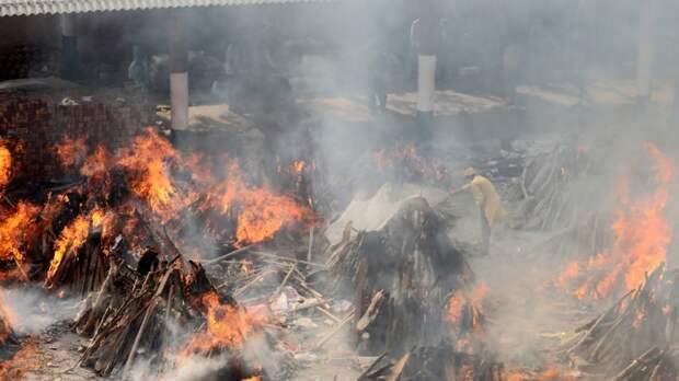 Почему в Индии больные COVID-19 готовы умирать на улице
