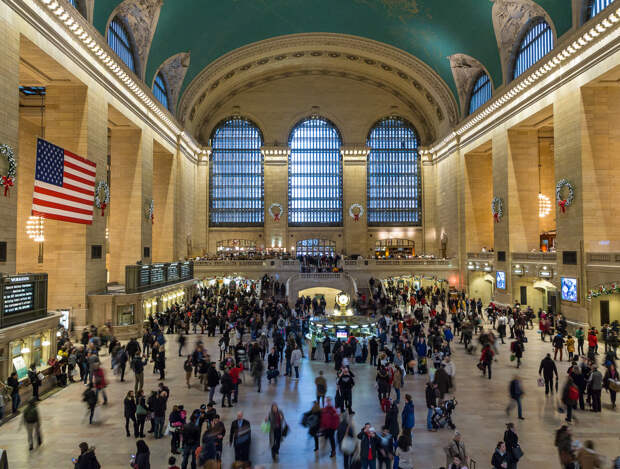 Взять в Штаты: путеводитель по Нью-Йорку и Майами