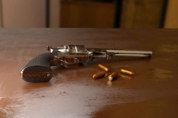 Невостребованное владельцами оружие предлагают уничтожать