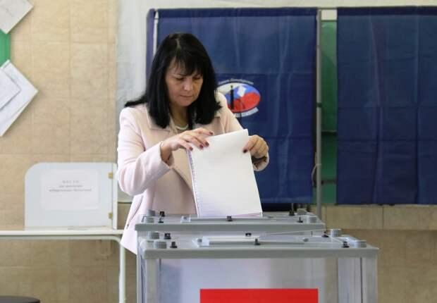 Имеют право: полмиллиона жителей Донбасса проголосуют на выборах в России