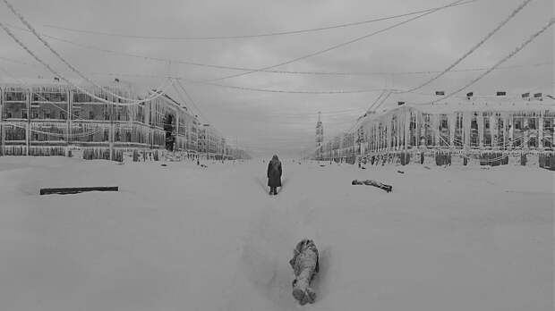 Они ведают, что творят? Почему последние фильмы о блокаде Ленинграда вызывают всеобщее негодование