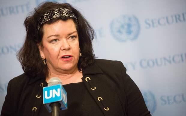 Британский посол не хочет, чтобы Китай и Россия вышли победителями из пандемии коронавируса