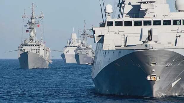 """""""К этому все шло"""": В НАТО определились с Черным морем. Пора определяться с Украиной."""