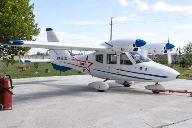 Дагестанский оборонный завод запустит цех по производству самолетов