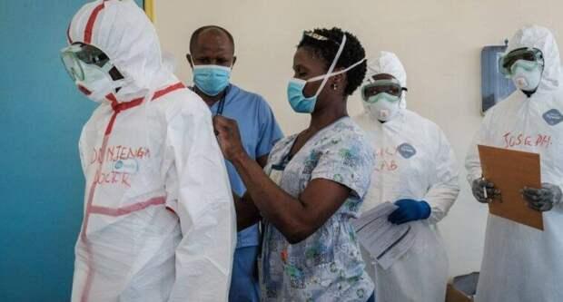 50 стран мира не смогут выполнить нормативы ВОЗ по вакцинированию от COVID-19