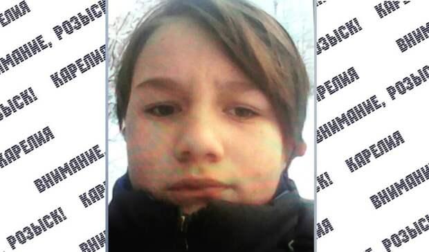 В День Победы в Петрозаводске пропал мальчик