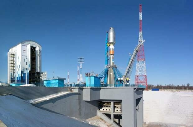 Рогозин рассказал об уникальных возможностях нового аэропорта у космодрома Восточный