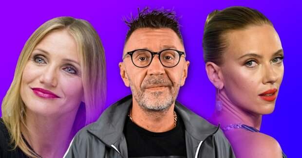7 знаменитостей, которые изменяют и считают это нормальным