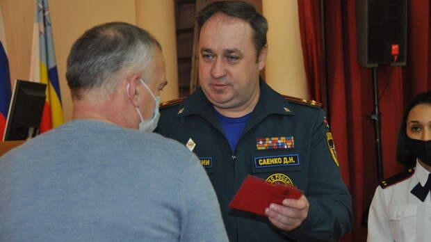 Спасатели вРостовской области отчитались омиллионных доходах