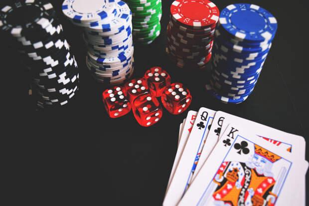 Суеверия связанные с азартными играми