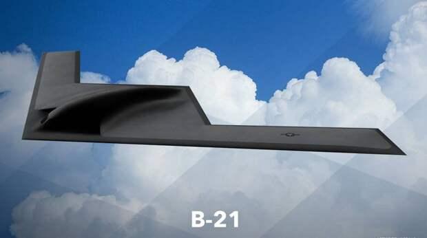 Шестое поколение и «Рейдер»: США ускоряют разработку боевых самолетов будущего
