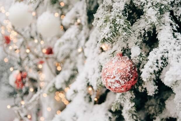 Небольшой снег возможен в Удмуртии в понедельник