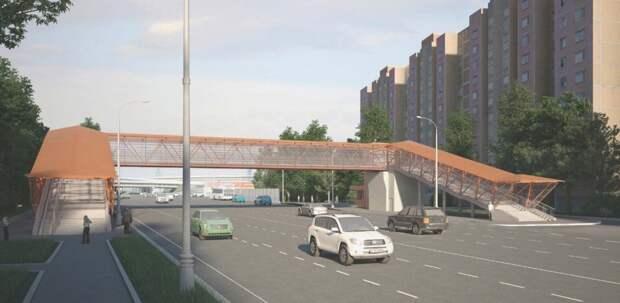 Эксперты проверят реконструкцию развязки МКАД – Осташковское шоссе