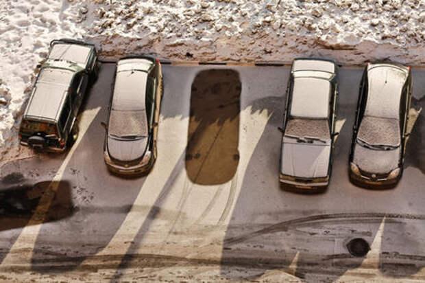 Самых несчастных автовладельцев избавят от налога