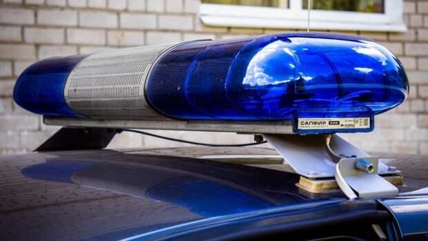 Автозак с Галявиевым уехал от здания суда в сопровождении трех машин МВД